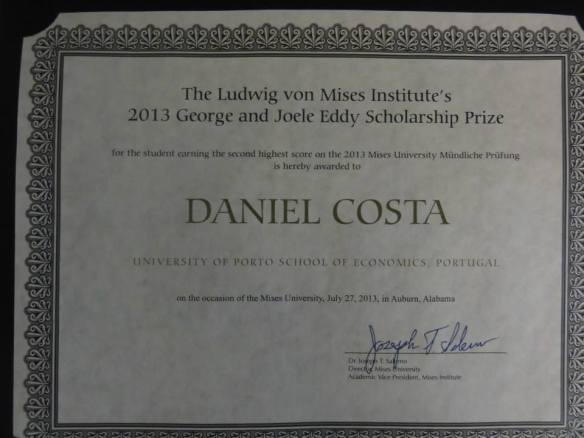 Daniel Costa