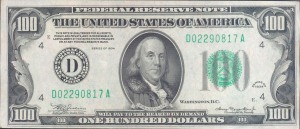 100_USD_1934