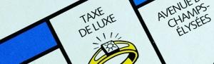 Taxe de luxe