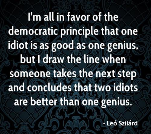 DemocraticPrinciple