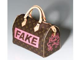 fake lv