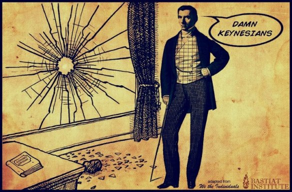 bastiat-keynesians-broken-window