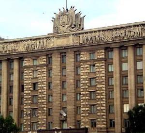 Stalin_Architecture