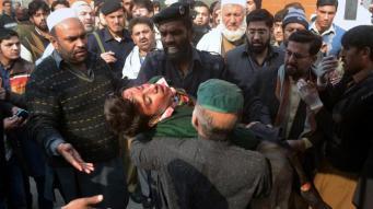 Foto de Mohammad Sajjad/AP