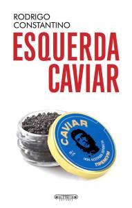 Capa - Esquerda Caviar