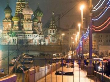 Boris Nemtsov. Imagem via FB do Nuno Rogeiro