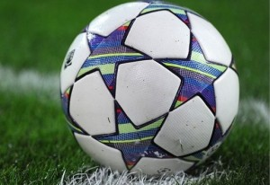 Champions-League-Ball