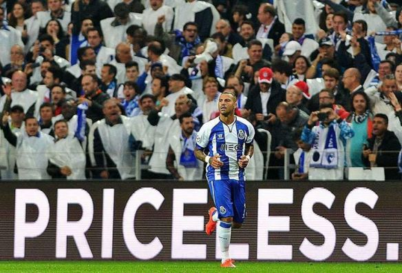 quaresma_priceless