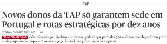Publico_Privatização_TAP