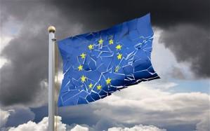 Desunião europeia