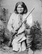 Geronimo Jeronimo