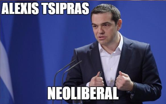 TsiprasNeoliberal