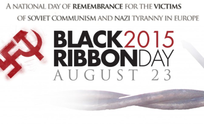 BlackRibbonDay