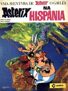 Asterix-Hispânia