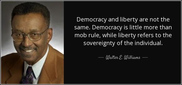 DemocracyAndLiberty