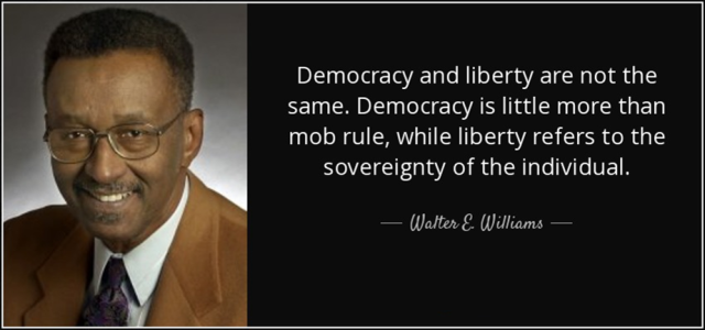 DemocracyAndLiberty