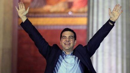 """O Messias Tsipras avança com austeridade de 6,4 mil milhões e reforma fiscal """"radical"""""""