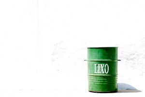 """Lixo"" 