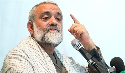 Substituam Estado Islâmico por Israel e encontrarão o culpado pelos atentados no mundo, esclarece Mohammad Reza Naqdi.