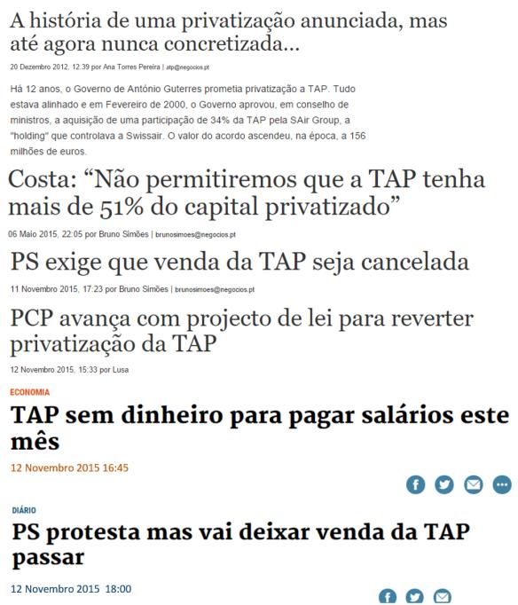 Privatização_TAP