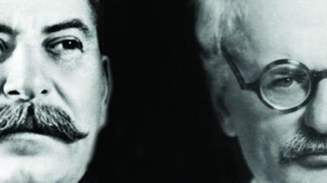 Falta António Costa, o homem que destroi muros e une Estaline e Trotsky.