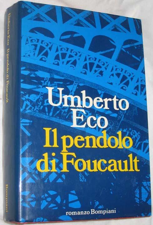 umbero_eco_il_pendolo_di_foucault