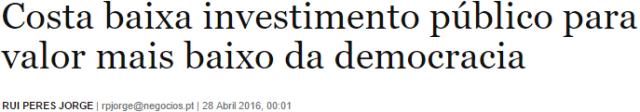 Costa_Investimento