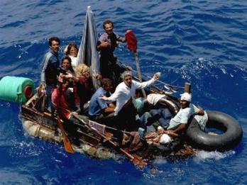 A fuga do paraíso cubano – O Insurgente