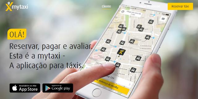 myTaxi_app