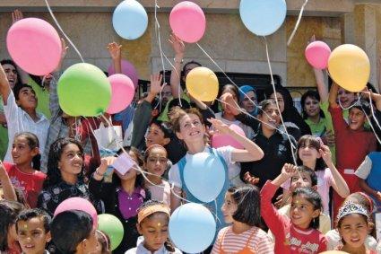 Foto: WAEL HMEDAN / REUTERS