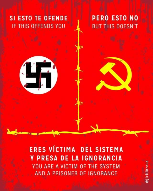 nazicomunismo