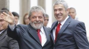 Socrates-e-Lula