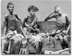 Em nome da russificação, Estaline matou à fome milhões de pesssoas na Ucrânia, Cáucaso do Norte e Cazaquistão