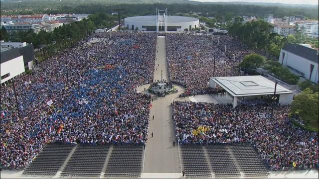 Centenário Santuário de Fátima